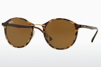 Ophthalmic Glasses Ray-Ban RB4242 710/73 - Brown, Havanna