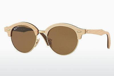 Ophthalmic Glasses Ray-Ban RB4246M 117957 - Gold