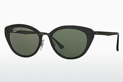 Ophthalmic Glasses Ray-Ban RB4250 601S9A - Black