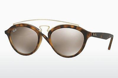 Ophthalmic Glasses Ray-Ban RB4257 60925A - Brown, Havanna