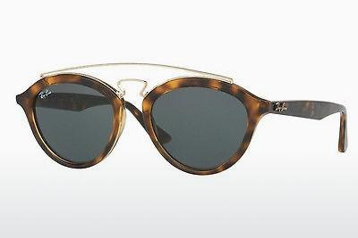 Ophthalmic Glasses Ray-Ban RB4257 710/71 - Brown, Havanna