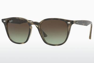Ophthalmic Glasses Ray-Ban RB4258 731/E8 - Brown, Havanna, Grey