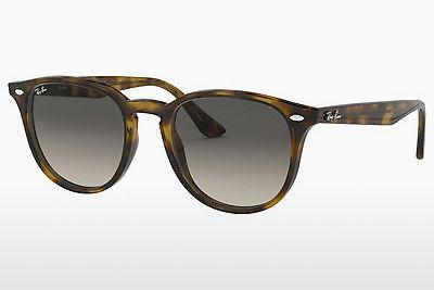 Ophthalmic Glasses Ray-Ban RB4259 710/11 - Brown, Havanna
