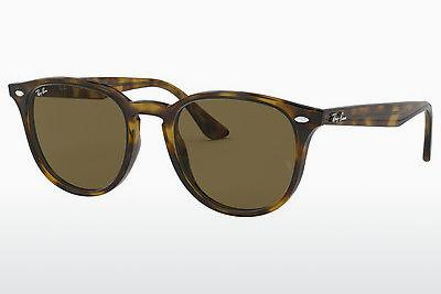 Ophthalmic Glasses Ray-Ban RB4259 710/73 - Brown, Havanna