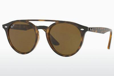 Ophthalmic Glasses Ray-Ban RB4279 710/73 - Brown, Havanna