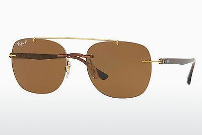 Ophthalmic Glasses Ray-Ban RB4280 628783 - Brown