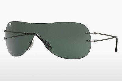 Ophthalmic Glasses Ray-Ban RB8057 154/71 - Grey