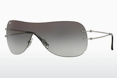 Ophthalmic Glasses Ray-Ban RB8057 159/11 - Grey