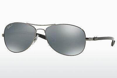Ophthalmic Glasses Ray-Ban RB8301 004/K6 - Grey