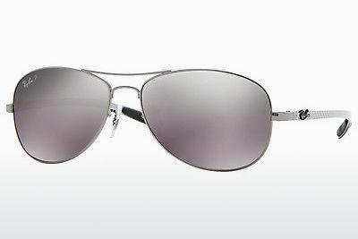 Ophthalmic Glasses Ray-Ban RB8301 004/N8 - Grey
