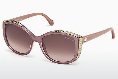 Ophthalmic Glasses Roberto Cavalli RC1015 74F - Pink