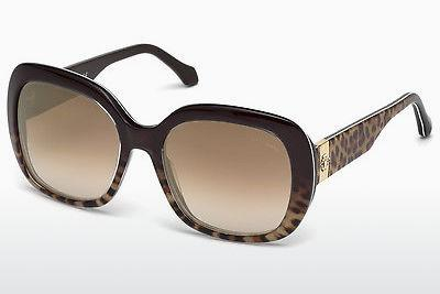 Ophthalmic Glasses Roberto Cavalli RC1041 50G - Brown