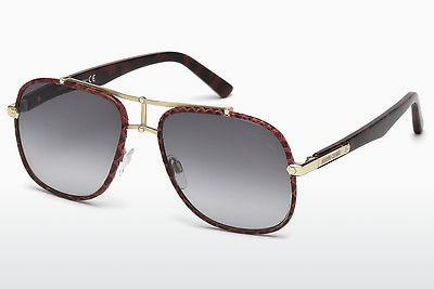 Ophthalmic Glasses Roberto Cavalli RC1043 28B - Gold
