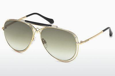 Ophthalmic Glasses Roberto Cavalli RC1054 28P - Gold