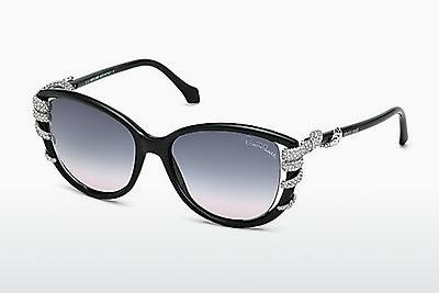 Ophthalmic Glasses Roberto Cavalli RC972S 01B - Black