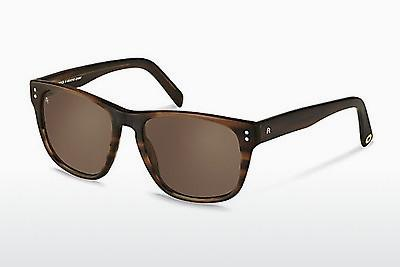 Ophthalmic Glasses Rocco by Rodenstock RR307 D - Brown
