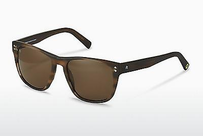 Ophthalmic Glasses Rocco by Rodenstock RR307 F - Brown
