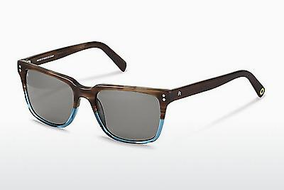 Ophthalmic Glasses Rocco by Rodenstock RR308 G - Brown, Blue, Green