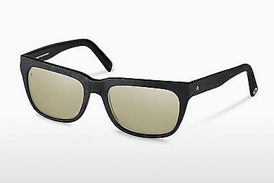 Ophthalmic Glasses Rocco by Rodenstock RR309 F - Black