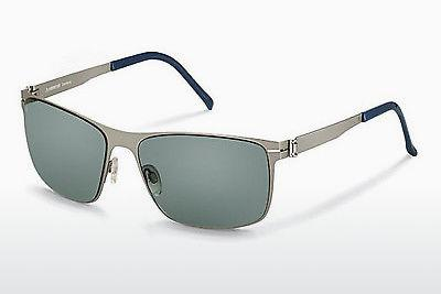 Ophthalmic Glasses Rodenstock R1396 C - Silver