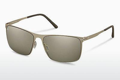 Ophthalmic Glasses Rodenstock R1403 B - Gold