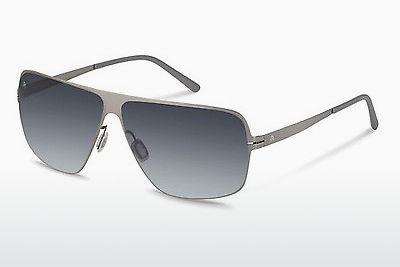 Ophthalmic Glasses Rodenstock R1412 B - Silver, Grey