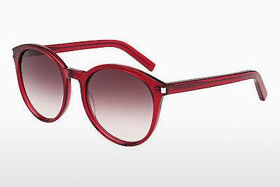 Ophthalmic Glasses Saint Laurent CLASSIC 6 006 - Red