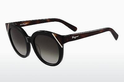 Ophthalmic Glasses Salvatore Ferragamo SF836S 006