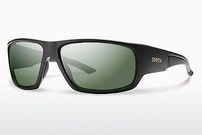 Ophthalmic Glasses Smith DISCORD/N DL5/IN - Black