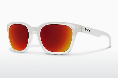 Ophthalmic Glasses Smith FOUNDER SLIM FFA/AO - White