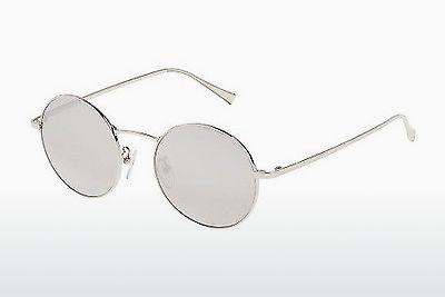 Ophthalmic Glasses Sting SS4898 579X - Silver