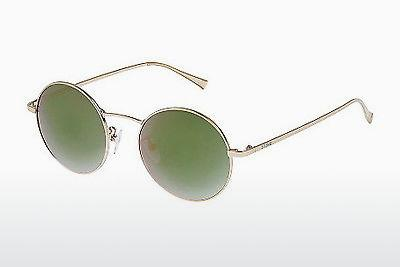 Ophthalmic Glasses Sting SS4898 8FTB - Silver