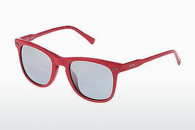 Ophthalmic Glasses Sting SS6581 2GHX - Red
