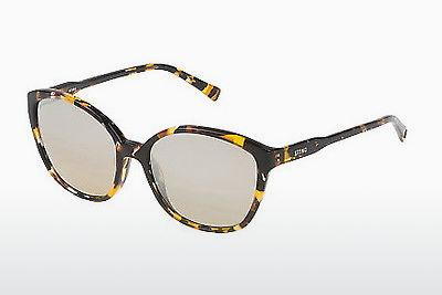 Ophthalmic Glasses Sting SS6582 GGEX - Yellow, Havanna