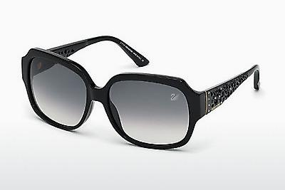 Ophthalmic Glasses Swarovski SK0054 01B - Black