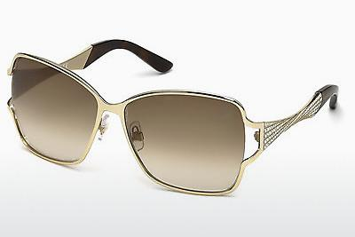 Ophthalmic Glasses Swarovski SK0064 33F - Gold