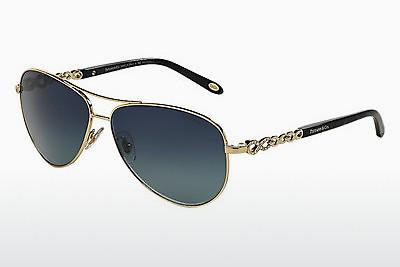 Ophthalmic Glasses Tiffany TF3049B 61034U - Gold