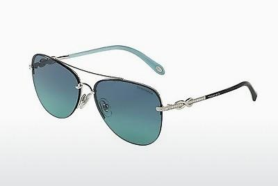 Ophthalmic Glasses Tiffany TF3054B 60019S - Silver