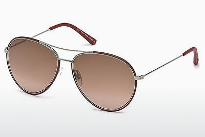 Ophthalmic Glasses Tod's TO0155 69Z - Red