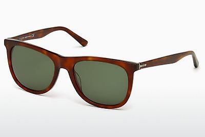 Ophthalmic Glasses Tod's TO0178 56N - Brown, Havanna
