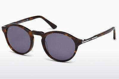 Ophthalmic Glasses Tod's TO0179 52V - Brown, Havanna