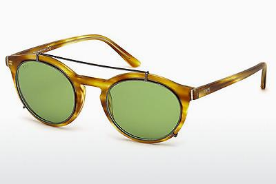 Ophthalmic Glasses Tod's TO0180 55N - Brown, Havanna, Multi-coloured