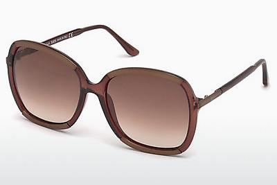 Ophthalmic Glasses Tod's TO0183 45F - Brown, Bright, Shiny
