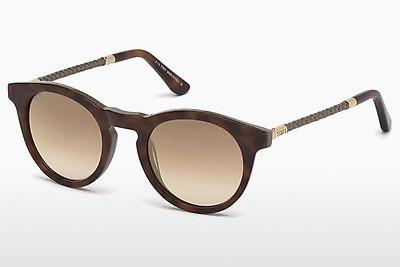 Ophthalmic Glasses Tod's TO0188 56F - Brown, Havanna