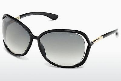Ophthalmic Glasses Tom Ford Raquel (FT0076 199) - Black