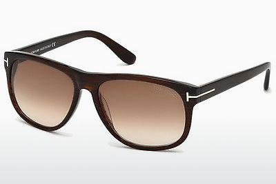 Ophthalmic Glasses Tom Ford Olivier (FT0236 50P) - Brown