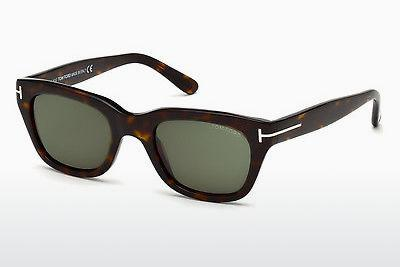 Ophthalmic Glasses Tom Ford Snowdon (FT0237 52N) - Brown, Havanna