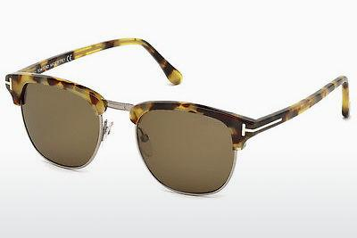 Ophthalmic Glasses Tom Ford Henry (FT0248 55J) - Brown, Havanna, Multi-coloured