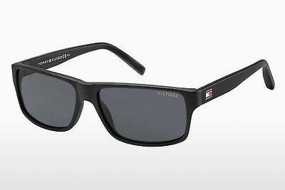 Ophthalmic Glasses Tommy Hilfiger TH 1042/N/S 807/IR - Black