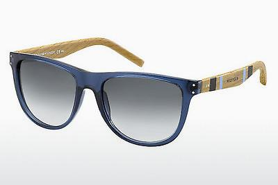 Ophthalmic Glasses Tommy Hilfiger TH 1112/S 4L6/UA - Blue